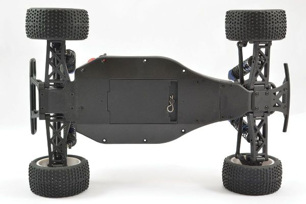 FTX Comet 1/12 RTR Brushed Truggy.